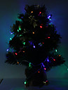 Waterproof 10m 100-LED 6W RGB LED Strip Christmas Decoration Light(220V)