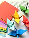 papercranes DIY разведки оригами развития