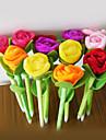 Роза Стиль Шариковая ручка (случайный цвет)