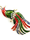 Korean fashion brooch - Phoenix X19