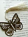полым из бабочка металлические закладки