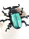 Korean Version of The Beetle Brooch