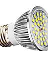 E26/E27 5W 36 SMD 2835 360 LM Холодный белый MR16 Точечное LED освещение AC 100-240 V