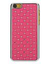 Matte Etoiles de diamant pour l'iPhone 5C (couleurs facultatives)