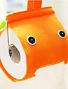 Удобный держатель для туалетной бумаги