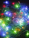 200 LED 20M do feriado do Natal Decoração RGB LED Luz Cordas
