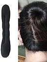 губка до придерживаться черные волосы ювелирные аксессуары