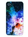 ciel étoilé retour cas pour iPhone 5 / 5s