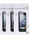 Anti-Glare Screen Protector mat pour Samsung Galaxy S3 i8190 Mini (3 pièces)