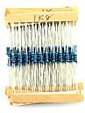 elecfreaks diy 0.25W 100 ohm para 2.4k ohm kit para um (para arduino) teste