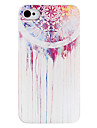 Peinture Eoliennes Bells Retour affaire de l'huile pour l'iPhone 4/4S