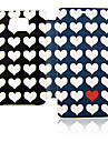 Любить случае сердце Кожа для Samsung Galaxy S2 I9100