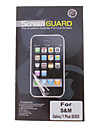 Professional Clear Anti-Glare LCD Screen Guard Protector for Samsung Galaxy Y Plus S5303