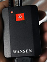 Wansen Canais Wireless / Radio flash gatilho com 2 Receiver