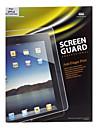 Professional Anti-glare Screen Guard with Microfiber Cloth for iPad 2/3/4