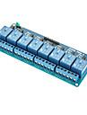 8-канальный 5v релейный модуль щит для (для Arduino)