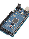 MEGA 2560 ATMEGA2560 AVR 용 USB 보드