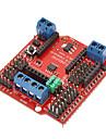 расширение ю щит v5 датчик XBee щит RS485 для (для Arduino) (работает с официальными (для Arduino) плат)