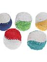 Brinquedo Para Cachorro Brinquedos para Animais Bola Brinquedo Para Higiene Oral Esponjas Bola de Tenis Téxtil