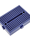 170 Points Mini Breadboard for (For Arduino) Proto Shield (Works with Official (For Arduino) Boards)