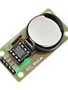 DS1302 часы реального времени Модуль с CR2032 кнопки клетки