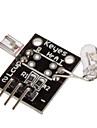 Киз ку-039 палец сердцебиение модуль датчика обнаружения (для Arduino)