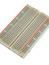 High Quality Solderless Breadboard with 400 Tie-Points