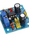 NE555 импульсный модуль ж / светодиодный индикатор (DC 5 ~ 15V)