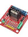 L298N шаговый модуль плата контроллера водитель мотора для (для Arduino) (работает с официальным (для Arduino) плат)