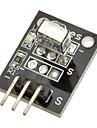 eletrônica diy (para arduino) infravermelho módulo receptor do sensor