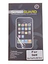 Professionnel Miroir Film protecteur anti-éblouissant de garde de l'écran LCD pour Samsung Galaxy S5301 Pocket Plus