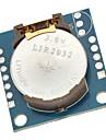 (Для Arduino) DS1307 I2C RTC DS1307 часы модуля 24C32 в режиме реального времени