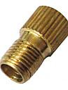 슈 레이더 밸브 접합기 변환기 (금)에 PRESTA