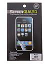Professional Matte Anti-Glare LCD Screen Guard Protector for Samsung Galaxy S4 I959/i9500/i9400