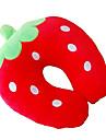 Симпатичные Мультфильм Дизайн U-образная подушка шеи (разных цветов)