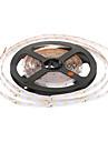 5M 300-LED 3000K теплый белый свет Светодиодные полосы света (DC 12V)