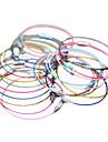 Женская ювелирные изделия DIY цвета смешивания браслет-цепочка