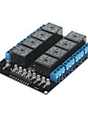 8 Channel Relay Module Extension Board for (For Arduino)