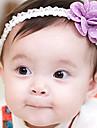 повязки lureme®flower кружева малыша