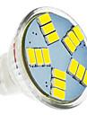 5W Точечное LED освещение MR11 15 SMD 5630 420 lm Холодный белый DC 12 V