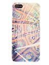 Сновидения Фрески Pattern Гладкий Футляр для IPhone 5C