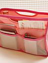 SecretBag Многофункциональный хранения пакета мешок / косметический мешок / хранение пакет (случайный цвет)