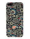 Parameciums Pattern PC Hard Case for iPhone 5/5S