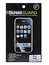 3 шт Величайший Профессиональный ЖК-экран Guarder Crystal Clear протектор для Samsung Galaxy Основной I8260