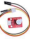 SCM 개발 빨강을위한 활동 부저 사운드 모듈