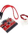 IDE к SATA карты 2-Port Adapter
