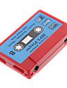 TF кард-ридер MP3-плеер лента Форма Красный