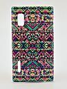 Футляр Грязные Pattern Геометрия для LG Optimus L5/E612/E610