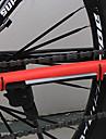 MTB Пластиковые Горный велосипед цепь Защитная крышка
