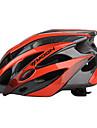 MOON Жен. Муж. Универсальные Велоспорт шлем 21 Вентиляционные клапаны Велоспорт Велосипедный спорт Горные велосипеды Шоссейные велосипеды